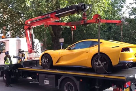Private Towing