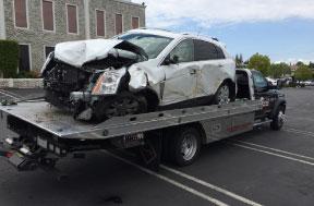 Wrecker-Car-Service